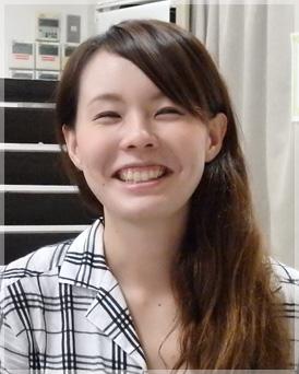 瀧澤(旧姓 星)佐知子さん