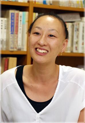 小松 希さん