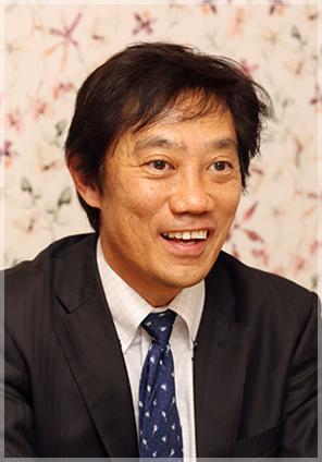 野崎幸治先生